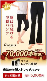 Loopa ��ˡ�Υ��ȥ�å��襬�ѥ��