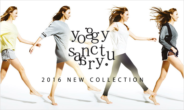 yoggy sanctuary