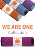 WE ARE ONE collection