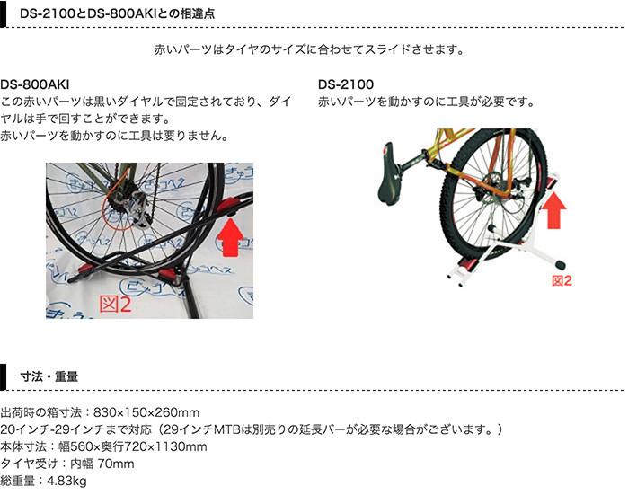 DS-800AKI 商品説明3