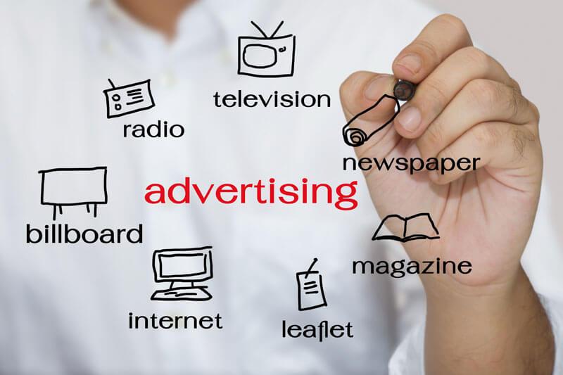 広告費を抑えてコスト削減!のイメージ写真