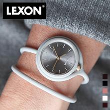 LEXON レクソン 腕時計