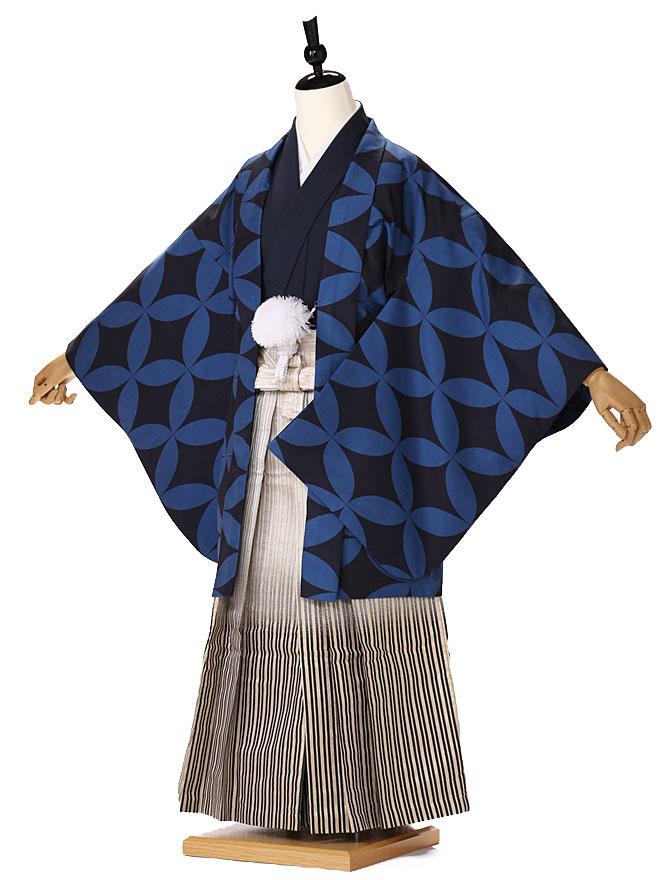 袴レンタル 小学生 卒業式 男の子