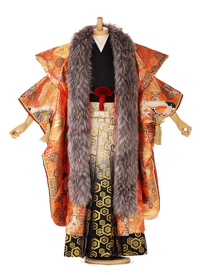 袴 男性 着物レンタル