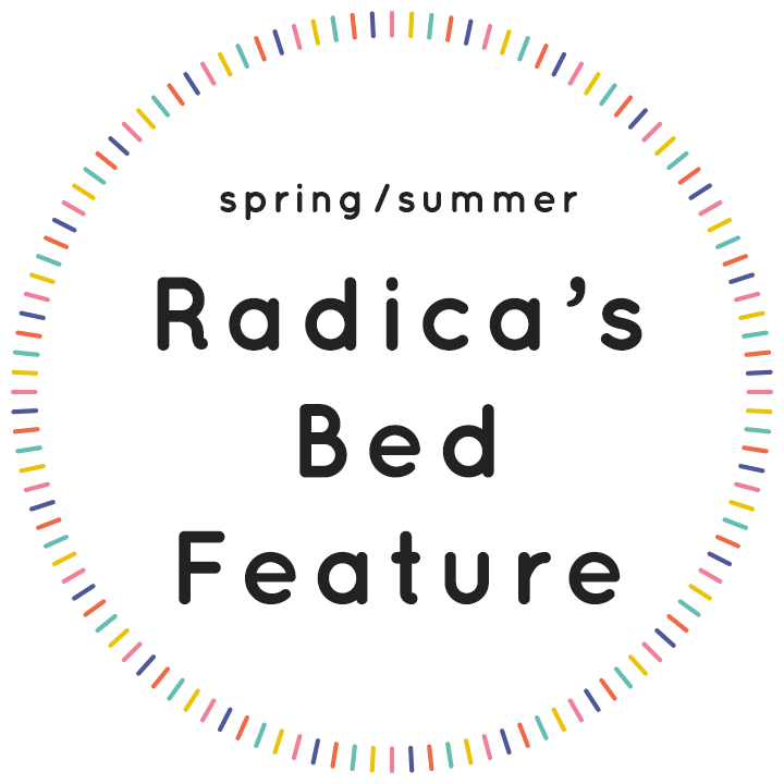2021 Radica's Bed Feature