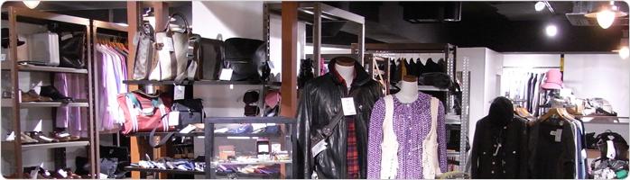 RAGTAG新宿店