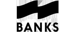 BANKS(バンクス)