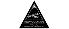 BELLWOODMADE MFG CO.(�٥륦�åɥᥤ��)