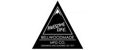 BELLWOODMADE MFG CO.(ベルウッドメイド)