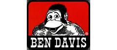 BEN DAVIS(ベンデイビス)