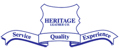 HERITAGE LEATHER CO.(�إ�ơ����쥶��)