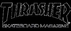 THRASHER(����å��㡼)