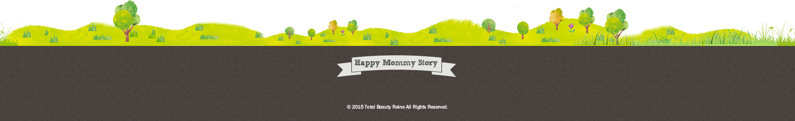 【Happy Mommy Story】はぴます