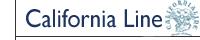 CALIFORNIA LINE