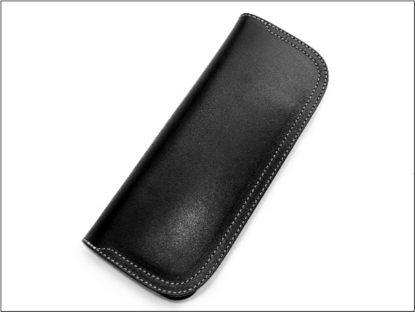 Wallet Saddle Leather Long Wallet Saddle Leather