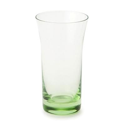 萩ガラス工房 玄武ガラス 一口ビール