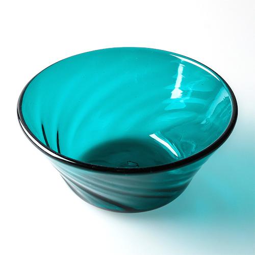 倉敷ガラス 中鉢