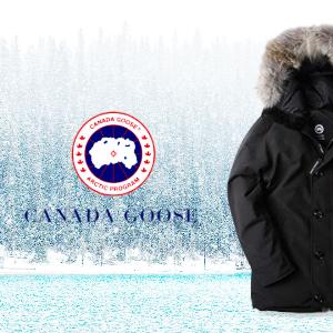CANADA GOOSE(カナダグース 買取)