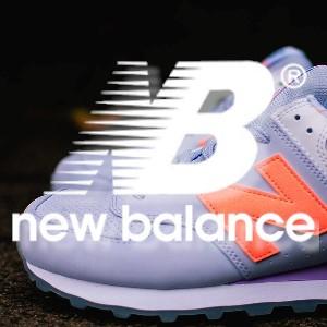 new balance(ニューバランス 買取)