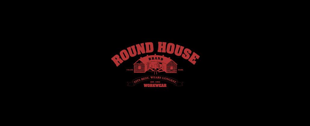 round house 帽子