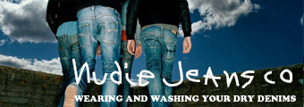 Nudi Jeans
