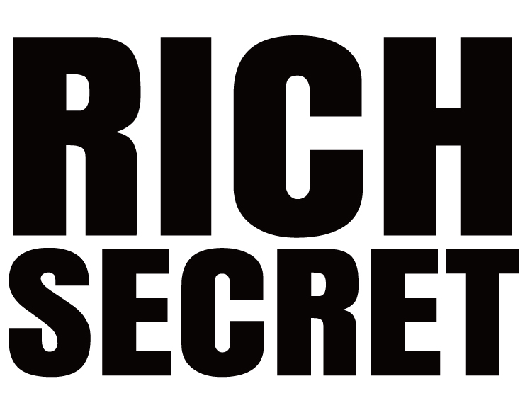 RICH SECRET TOPページ