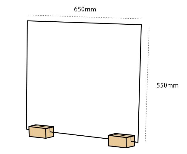 サイズ見取り図