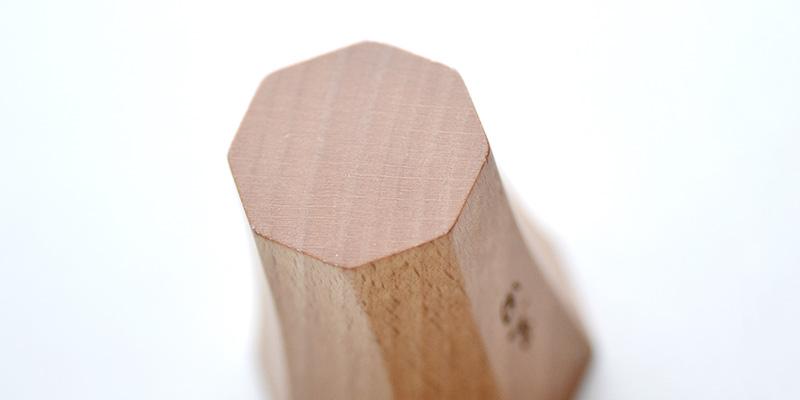 六角形の底面