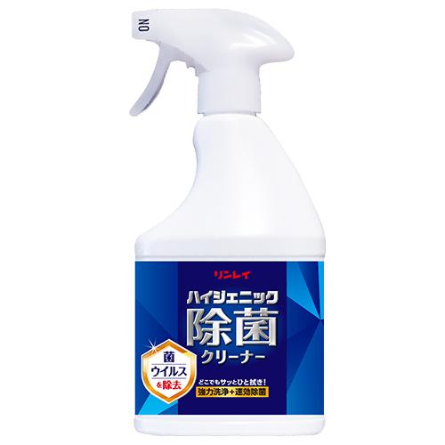 ハイジェニック除菌クリーナー 450ml