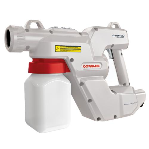 リンレイ SHS e-Spray