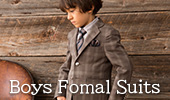 Boys Fomal Suits 入学式