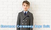 Boys Fomal Suits 入学式
