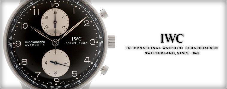 時計 IWC