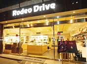ロデオドライブ関内店