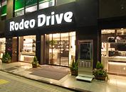 ロデオドライブ横浜西口店
