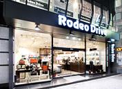 ロデオドライブ新宿店