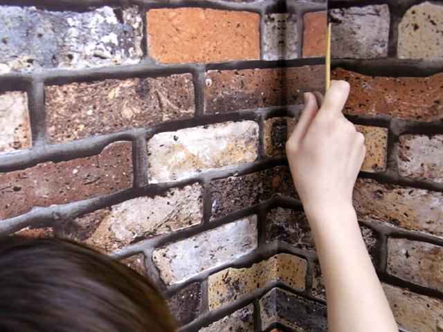 コンセント・スイッチ周りの貼り方 スイッチ部分を覆い隠すように壁紙を貼... 【楽天市場】DIY