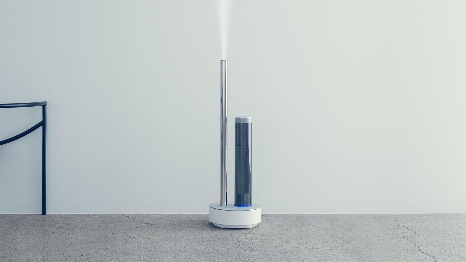 加湿器特集 2020 / インテリアショップroomy WIFI対応モデル