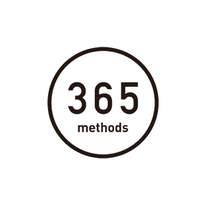 365methods(サンロクゴ・メソッド)