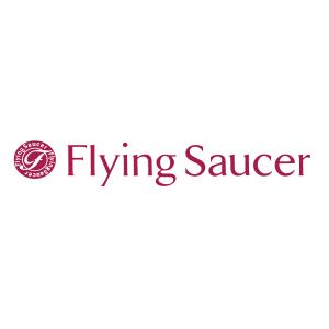 Flying Saucer(フライングソーサー)