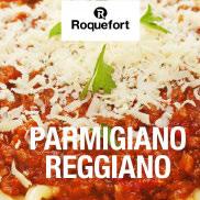Roquefort PARMIGIANO REGGIANO