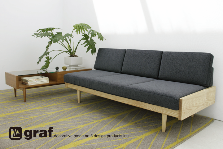 graf day bed sofa