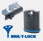 MUL-T- LOCK