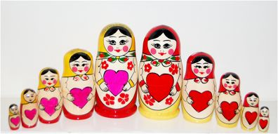 楽天市場&#10可愛い雑貨が見つかるロシアの市場