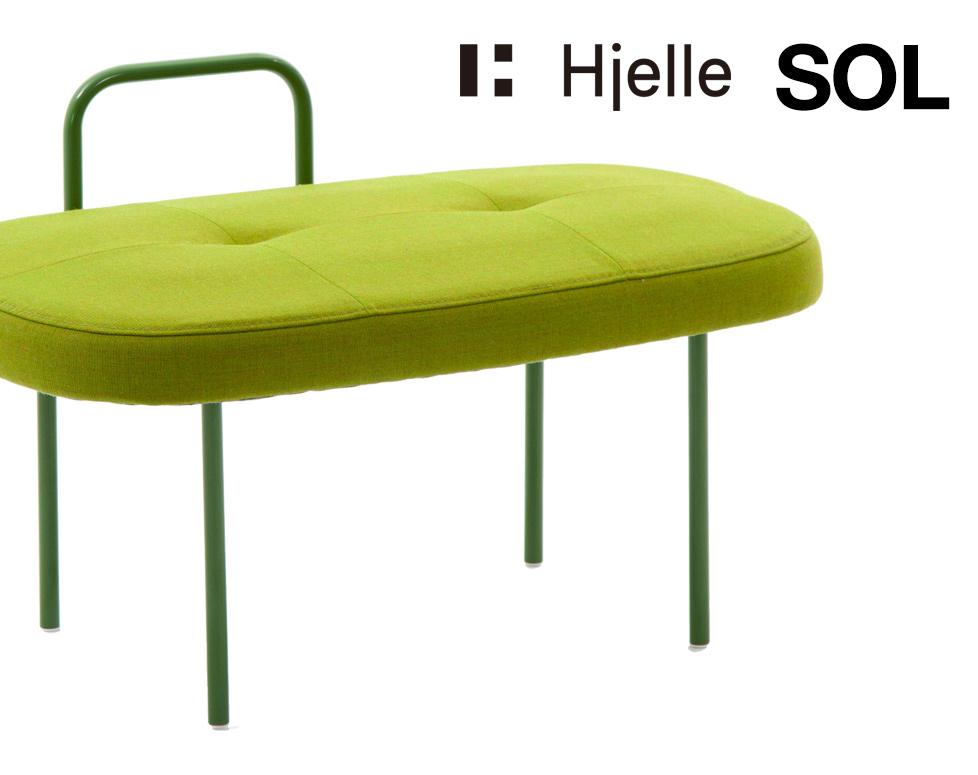 LK Hjelle エルコーヤラ / SOL ソル