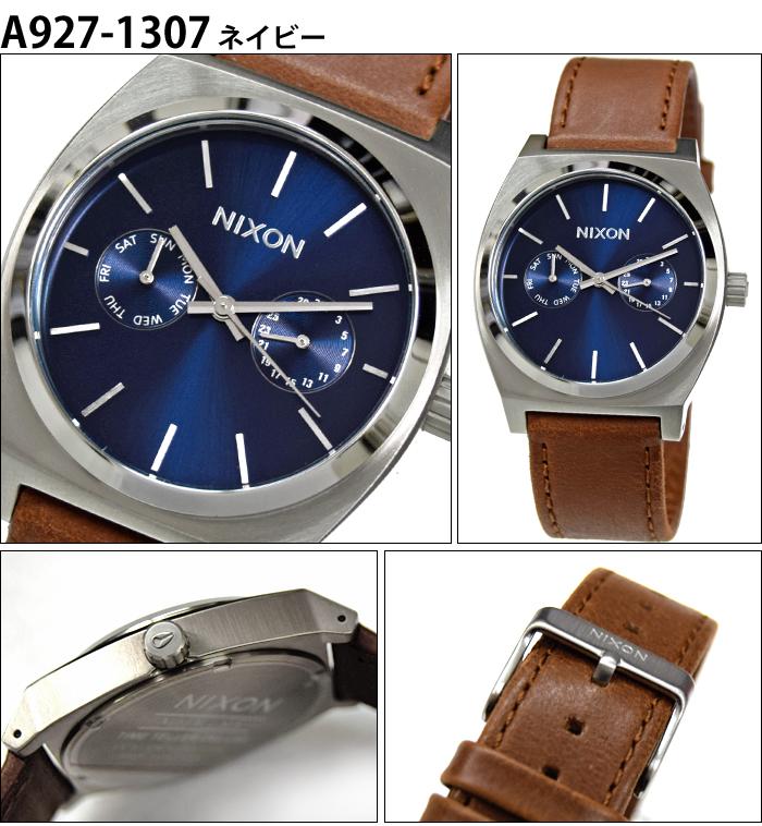 腕時計 【新作】 【あす楽】 [海外輸入品] A952001 メンズ&レディース カーディフ 時計 ニクソン NIXON