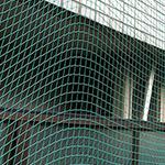 鳥・鳩・カラス除け用の防鳥ネット