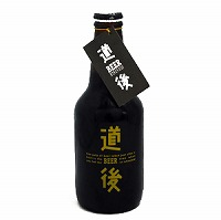 道後ビール(愛媛)