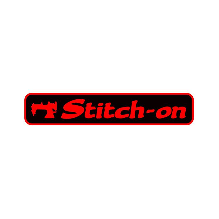 ステッチオン