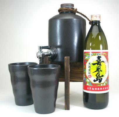 焼酎サーバーセット